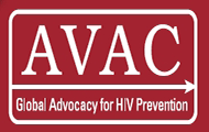 AVAC  Advocates for HIV Prevention to end AIDS