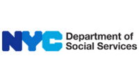 Department of Social Security  New York City