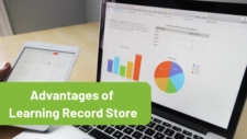Benefits of Learning Record Store