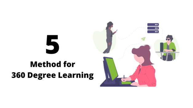 5 elearning methods