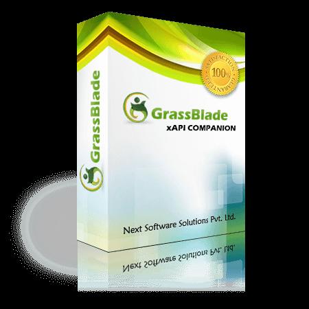 GrassBlade xAPI Companion