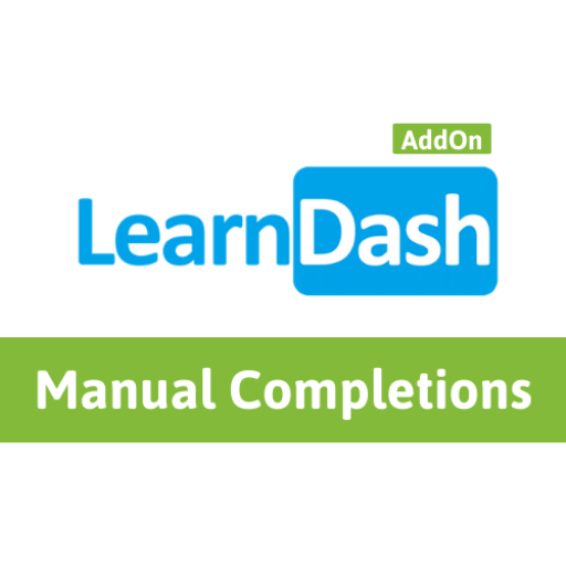 Manual Completions for LearnDash