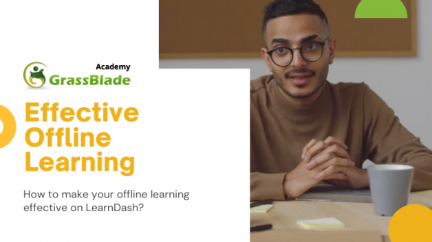 Offline Learning on LearnDash LMS