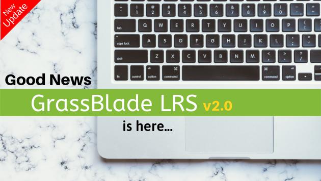 GrassBlade LRS 2.0