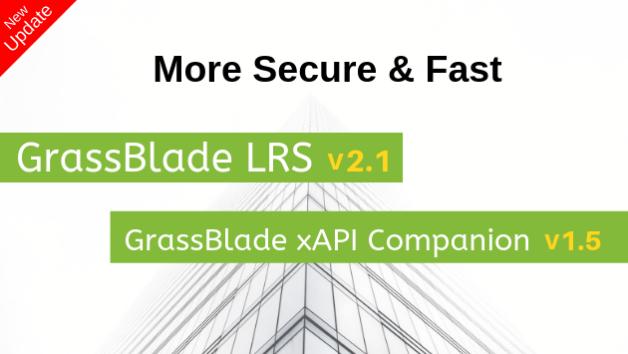 GrassBlade LRS 2.1