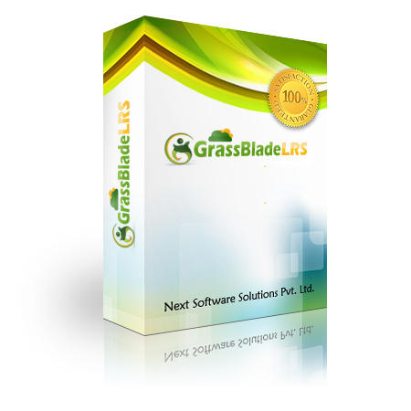 GrassBlade Cloud LRS