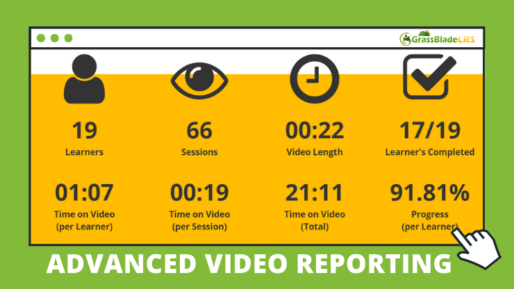 advanced video reporting