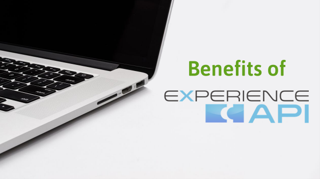 7 Working Benefits of Experience API