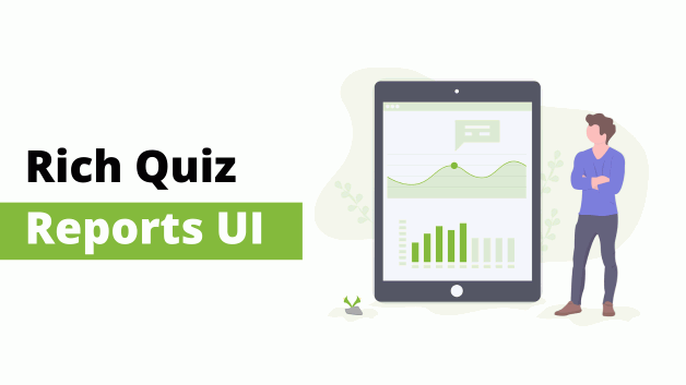 Rich Quiz Reports in GrassBlade Cloud LRS