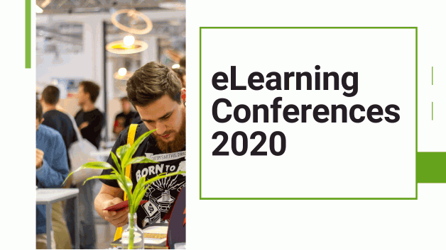 Top eLearning Conferences of 2020 – A Must-Attend List