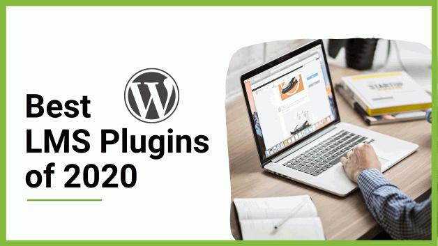 5 Best WordPress LMS Plugins of 2020 – Free & Paid