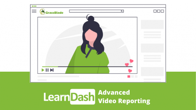 Advanced Video Reporting for LearnDash LMS