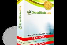 GrassBlade LRS – Legacy (Renewal)