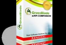 GrassBlade xAPI Companion – Legacy (Renewal)