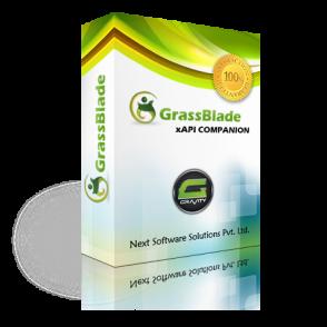 GrassBlade-Gravity