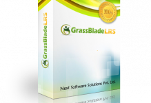 GrassBlade LRS – Premium